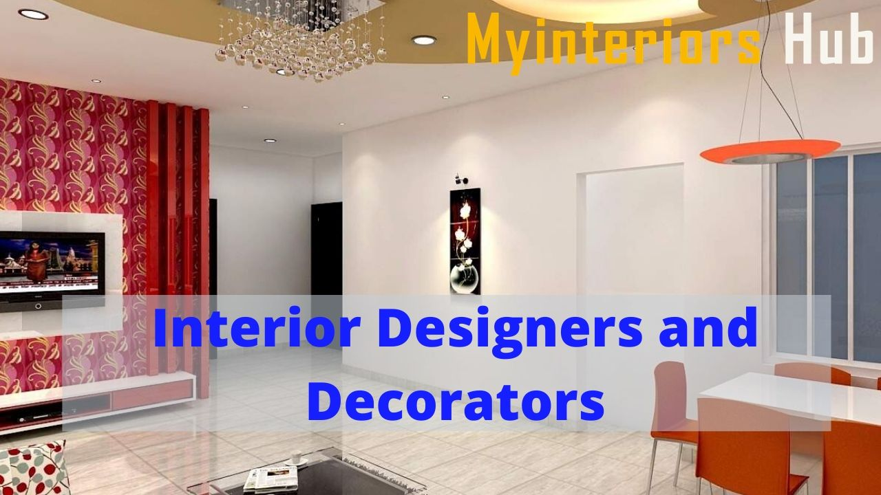 Interior Designers and Decorators in Abids