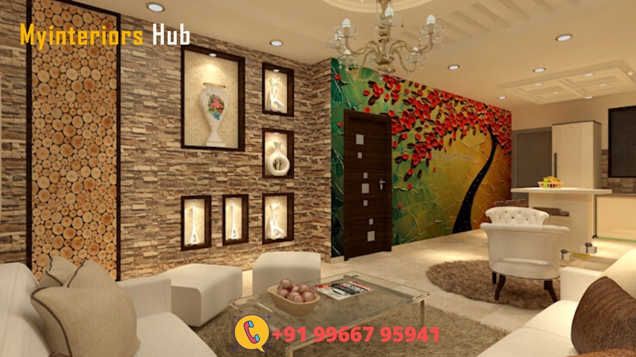 Interior Designers and Decorators in Kothaguda