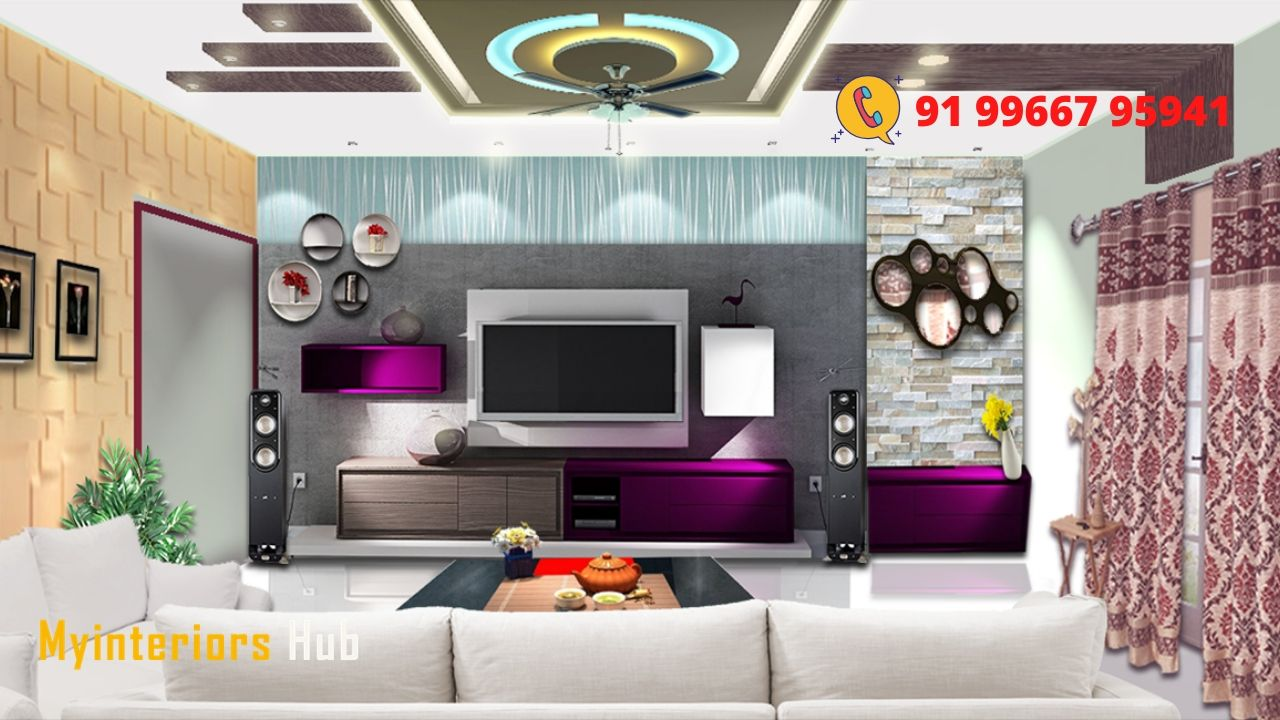 Interior Designers at best price in Gachibowli