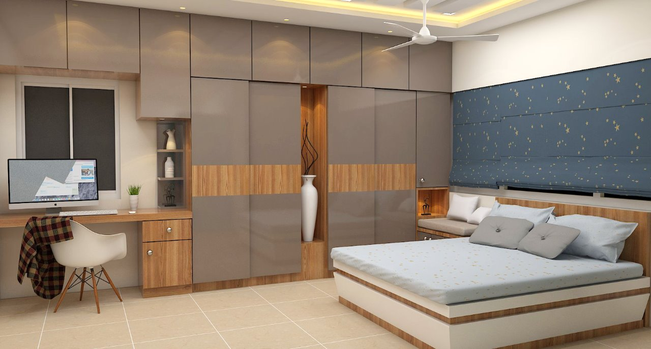 Interior Designers In Chanda Nagar