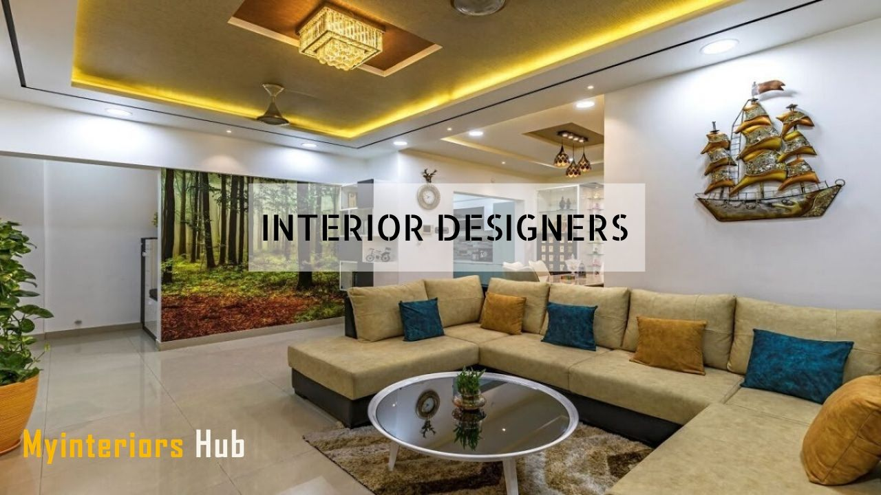 Interior Designers in Panjagutta